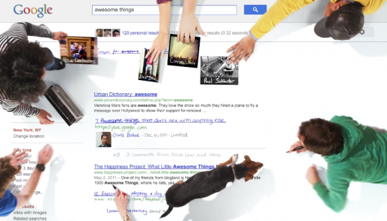 Personalized Search SEO Strategy